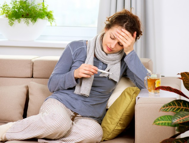 15 Health Issues Caused By Black Mold!