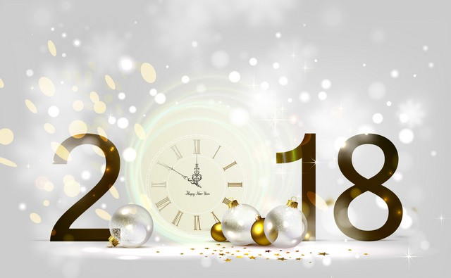 NuTech Mold Wishes You A Happy New Year!