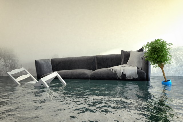 Flood & Water Damage Restoration FAQ