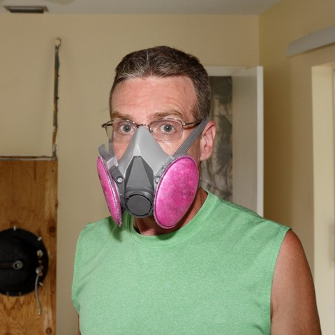 If You Got Mold, Always Hire A Mold Remediation Professional!